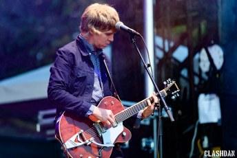 Wilco @ Pitchfork Music Festival, Chicago IL 2015