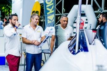 Riviera Boat Week 2017