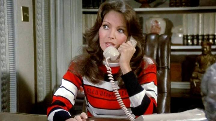 Jaclyn Smith (1159)