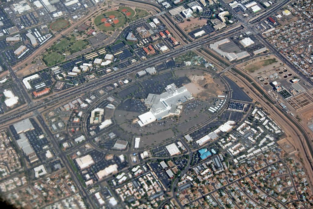 Phoenix Metrocenter
