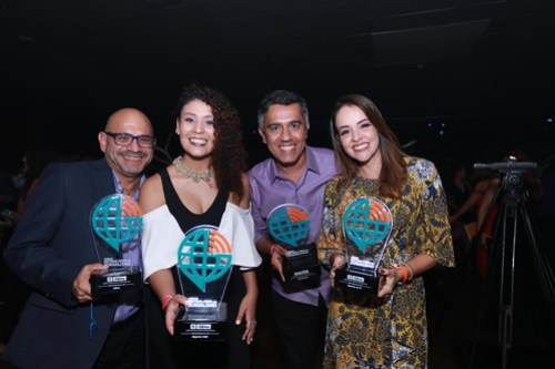 Prêmio Sistema FIEPA de Jornalismo 2017
