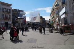 Lutanje ulicama Buyukade