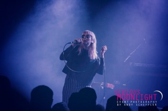 Sally Dige - Commodore Ballroom - Vancouver, BC - December 05, 2017