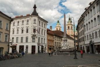 Die Oostenrijkse invloeden zie je overal duidelijk terug in de architectuur.