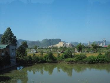 Hanoi to Hoa Lu