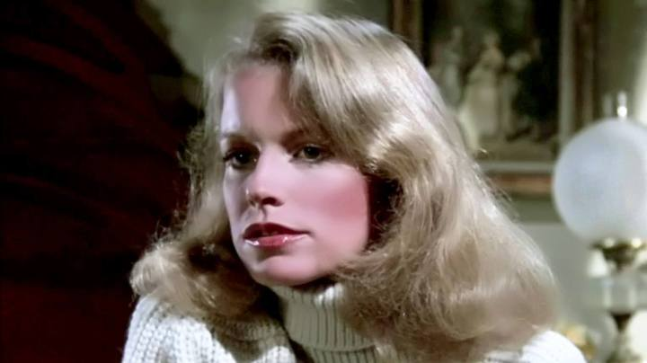 Shelley Hack