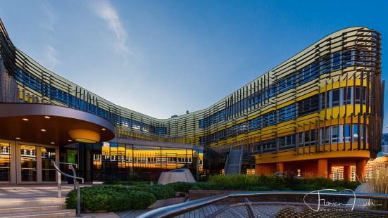 WU-Wien Campus
