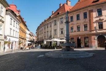 Tot 1918 was Slovenië onderdeel van het Habsburgs Rijk (Oostenrijk zeg maar).
