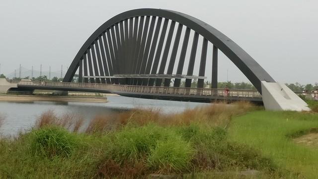 Zhimei Bridge