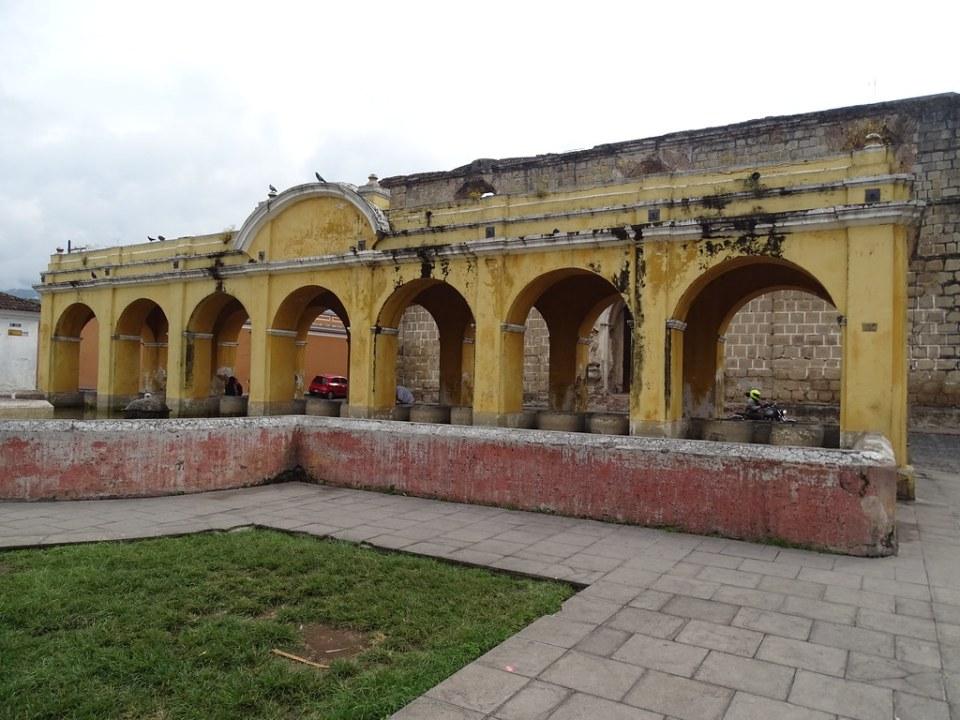 Tanque La Union Antigua Guatemala 04