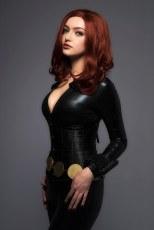 Grace (Black Widow) by Alan Inglis (3)