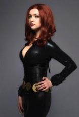 Grace (Black Widow) by Alan Inglis (1)