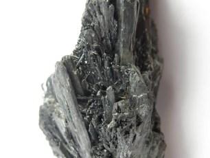 Mineral: Estibina (Antimonita)