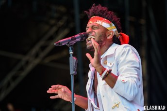 Con Brio @ Shaky Knees Music Festival, Atlanta GA 2017