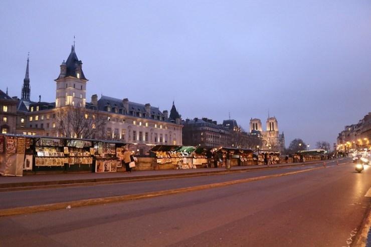 20180111 Paris Seine
