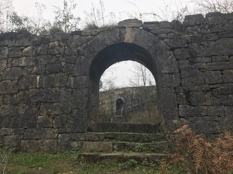 Hailongtun Fortress