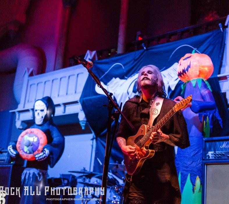 John 5 At The Southgate House Revival Newport, KY 2/22/18