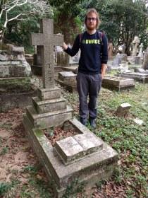Hong Kong Colonial Cemetery