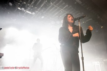 K.Flay + Sir Sly @ The Commodore Ballroom - January 21st 2018