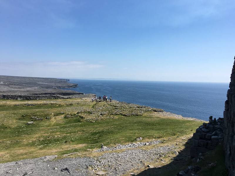Inis Mór, Aran Islands, Ireland