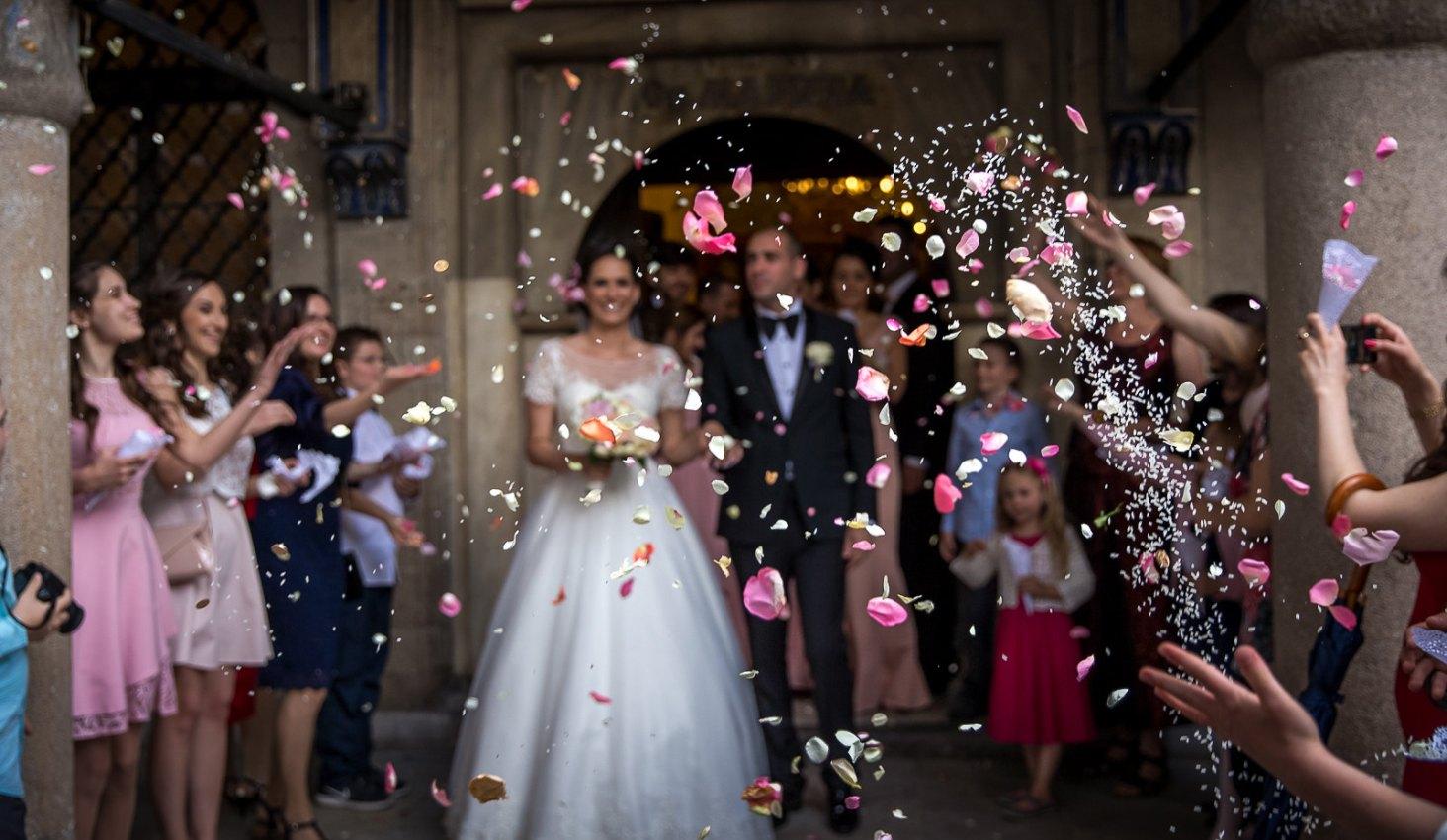 3 част - Венчавка и ритуал