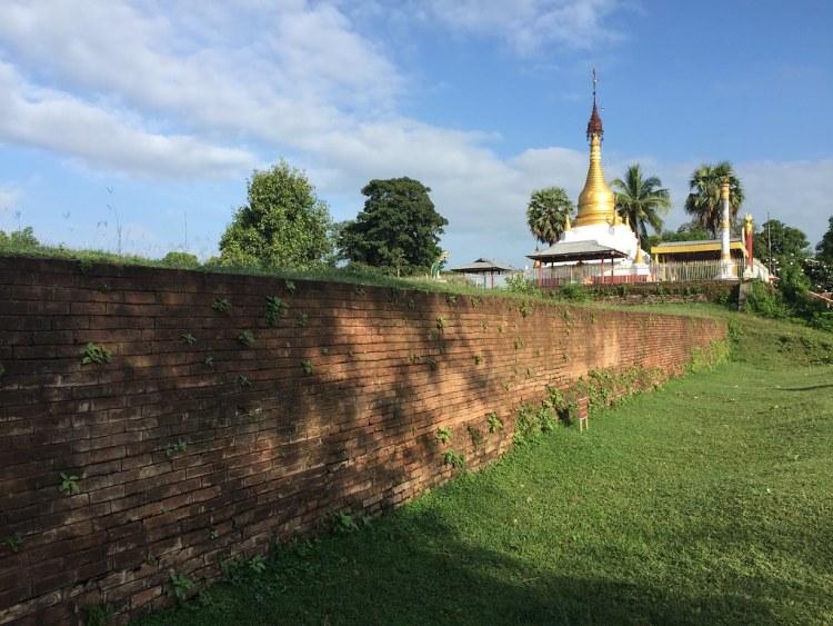 Sri Ksetra, Myanmar