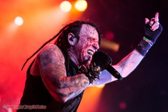 Chad Gray of Hellyeah