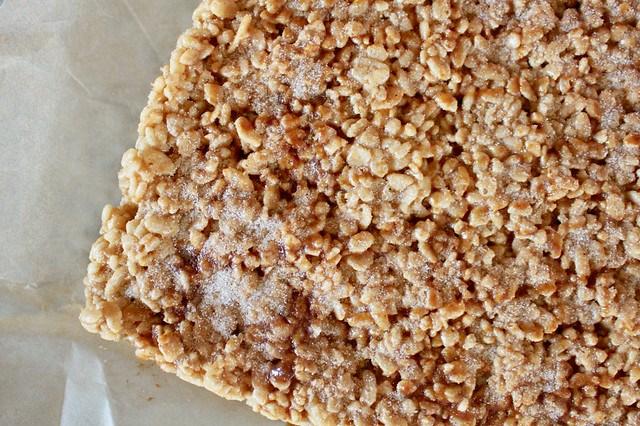 Cinnamon Cajeta Rice Crispy Treats - 19
