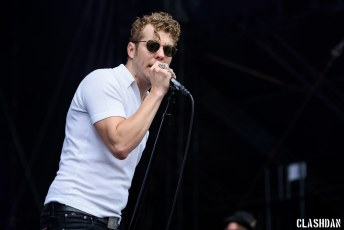 Anderson East @ Shaky Knees Music Festival, Atlanta GA 2017
