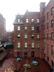 HI Hostel NY