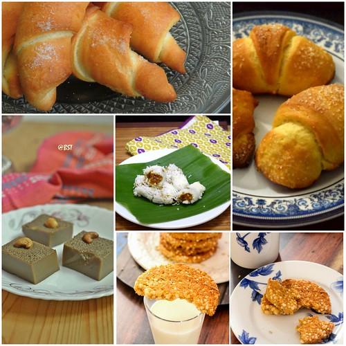 Sri Lanka Sweets