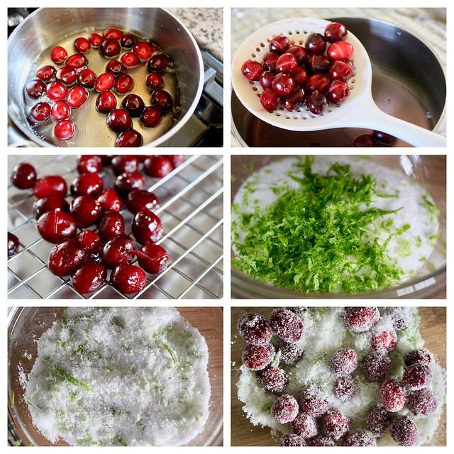 Cranberry-Lime Pie - 61