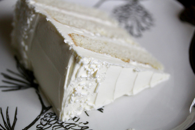 Whiteout Cake - 59