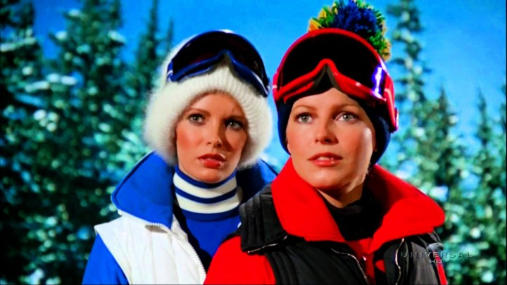 Terror on Skis (2)
