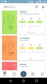LA smog