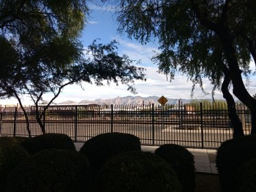 Tucson Railway Station