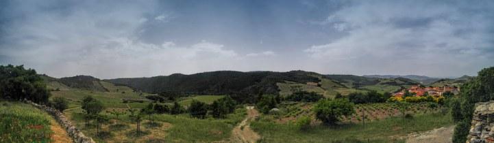 Planèzes Valley [explored]