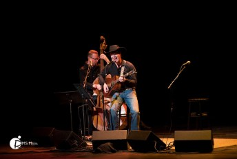 Ian Tyson + Corb Lund @ Royal Theatre – Jan 9th 2018