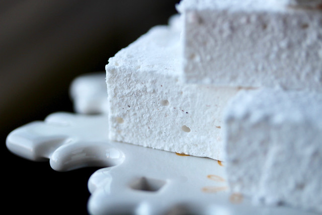 Vanilla Coconut Marshmallows - 34