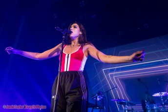 Dua Lipa @ The Vogue Theatre - February 16th 2018