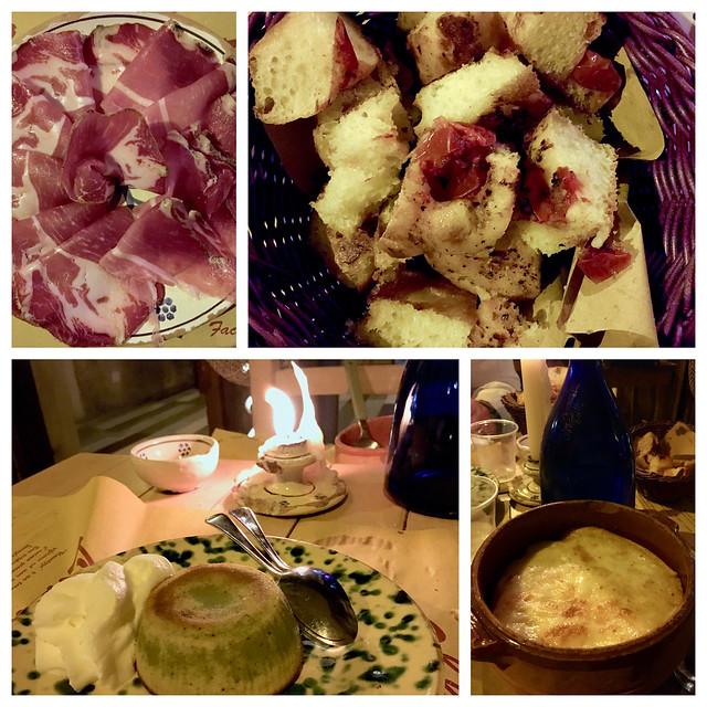 Pistachio Soufflé Cakes - 28