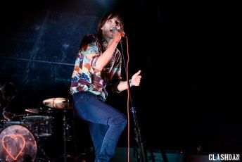 Phoenix @ Shaky Knees Music Festival, Atlanta GA 2017