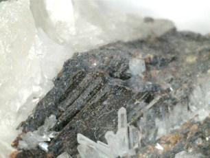 Mineral: Hubnerita