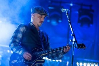 Pixies @ Shaky Knees Music Festival, Atlanta GA 2017