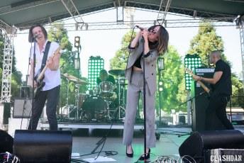 Dan Kulpa - Day 1 @ Shaky Knees Music Festival  – May 13th 2016