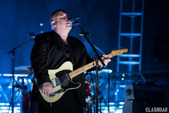 Pixies @ Shaky Knees Music Festival, Atlanta GA 2017