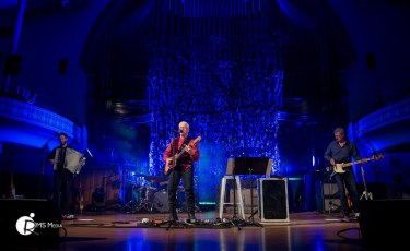 Bruce Cockburn at Alix Goolden Performance Hall - January 26th 2018