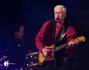 Bruce Cockburn at Alix Goolden Performance Hall - January 26th 2018
