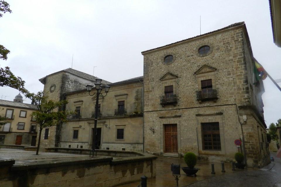 Casa Palacio de Ubeda Jaen 03