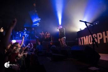 Atmosphere at Capital Ballroom - Mar 6th 2018